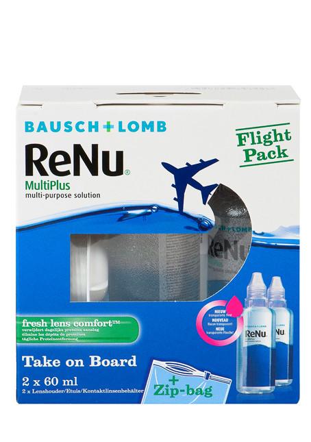 Renu Flight Pack  2x60ml
