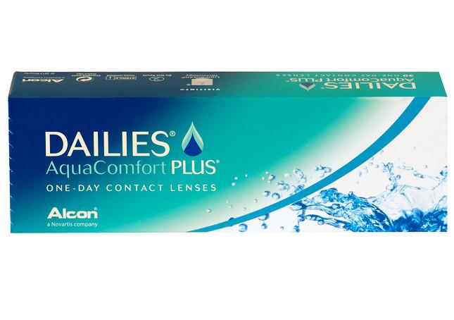 Dailies AquaComfort Plus 30