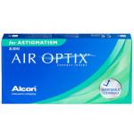 Air Optix for Astigmatism (3 lentilles)