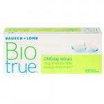 Biotrue One Day 30