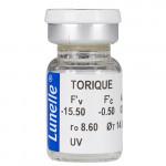 Lunelles toric