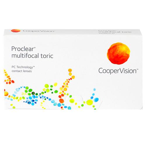 Proclear Multifocal Toric